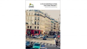 CIMEC cities perspective on C-ITS: booklet available in English, Spanish, German